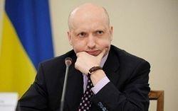 """Турчинов жестко заверил, что гражданской войны """"не будет и точка"""""""