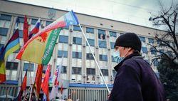 Сепаратисты Луганска выдвинули ультиматум киевским властям