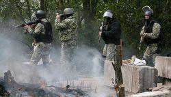 Путин: Если есть убитые в Славянске, то значит Украиной правит хунта