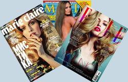 COSMOPOLITAN и ESQUIRE вошли в 27 самых популярных глянцевых журналов РФ