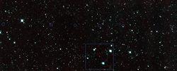 NEOWISE обнаружил неизвестный ранее астероид – угрозы
