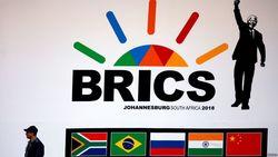 Саммит БРИКС в Йоханнесбурге