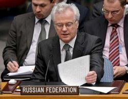 Шушкевич обвинил посла России в ООН в безграмотности