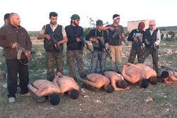 NYT – Зверство сирийских повстанцев озадачило Запад