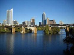 Остин признан самым быстрорастущим городом в США