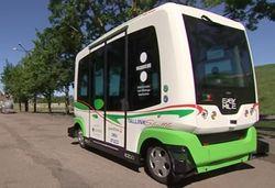 Польша купила 11 автобусов украинского производства