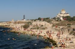 Ростуризм прогнозирует 5 млн. отдыхающих в Крыму в этом году