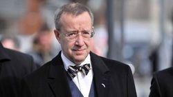 В Европе не знают, как реагировать на агрессию РФ – президент Эстонии