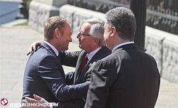 Эксперты оценили итоги саммита Украина–ЕС