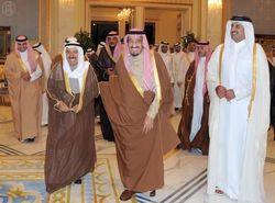 Саудовская Аравия инвестициями поддержит сельхозотрасль Украины