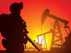 Нефть остается первопричиной войн