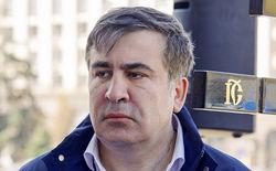 У Порошенко посмеялись над слухами об отставке Саакашвили