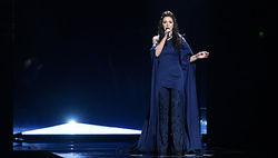 Джамала подарила Украине Евровидение-2017