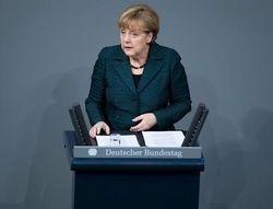 Британия потеряет многие привилегии после выхода из ЕС – Меркель