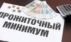 Число бедных в России растет