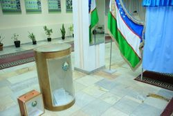 В Узбекистане сегодня выбирают президента