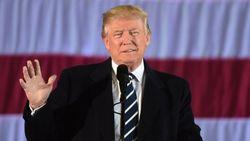 Трамп не верит американской разведке