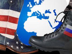 В каких горячих точках мира Россия и США начнут меряться военной силой?
