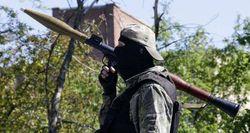 Выполняя приказ, силовики стреляют только в ответ на залпы боевиков