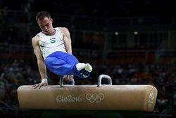 Украине бесплатно отдадут все гимнастическое оборудование Рио-2016