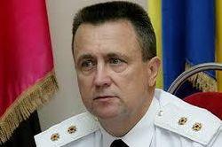 Адмирал Кабаненко стал четвертым заместителем министра обороны Украины