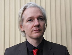 Прокуратура США может выдвинуть обвинения против Ассанжа