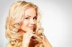 Сегодня – Международный день блондинок