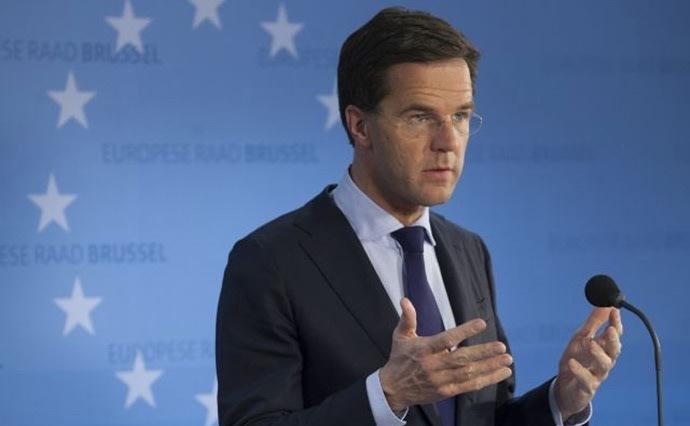 САУкраины с EC будет действовать независимо отрешения Нидерландов,— посол