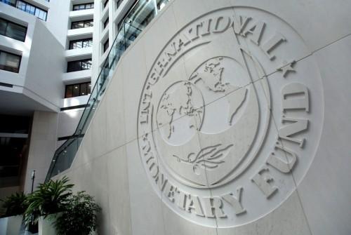 Борьба скоррупцией вУкраинском государстве проиграна. МВФ