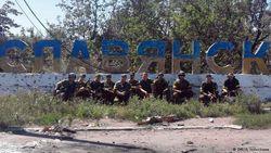 Бойцы АТО настроены добиться убедительной победы над боевиками