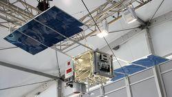 Запуск первого российского частного спутника перенесли на год позже