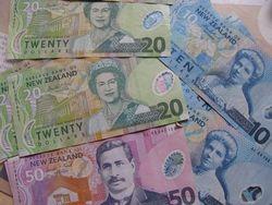 Новозеландец вырос против курса доллара на 0,53% на Форекс