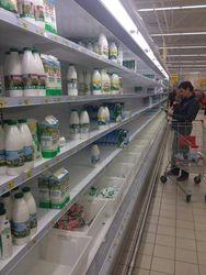 В Крыму будет ограничен вывоз продовольственных товаров с 26 мая