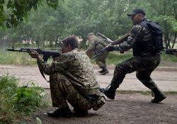 Бои все ближе к центру города – горсовет Донецка