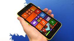 Стоимость Nokia Lumia 1320 в России составит 15 тыс. рублей