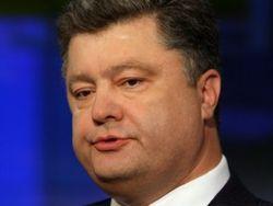 Украина переходит в контратаку на Донбассе – Порошенко