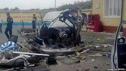 Два человека погибли при взрыве на газовой автозаправке в Узбекистане