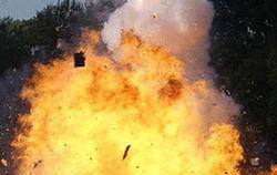 Взрывы на нефтепроводе и химическом предприятии в Китае – 47 человек погибли