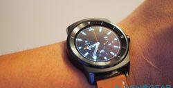 LG подтвердила, что часы G Watch R станут доступны с 14-го октября
