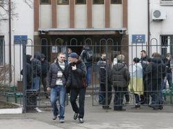 Экс-граждане России активно мобилизуются в армию Украины