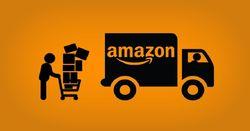 Amazon - вторая в мире компания по капитализации