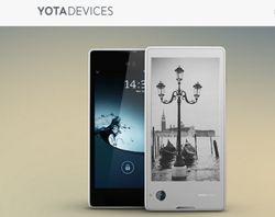 Российская компания Yota Devices переедет из РФ в Канаду