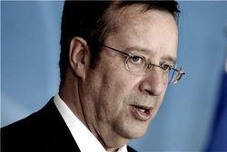 Европе нужен план Б относительно России, помимо санкций – президент Эстонии