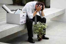 В Украине уровень безработицы возрастет– Кашуба