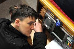 Шансы Надежды Савченко стать президентом Украины ничтожно малы – социологи