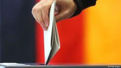 Сегодня в Германии выбирают парламент
