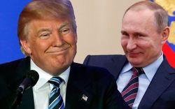 Трамп никому не советует злить США: военная мощь будет наращена