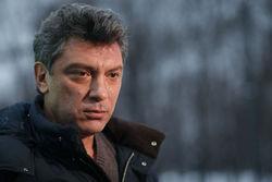 Совфед обвиняет Немцова в экстремизме за участие в марше вышиванок в Одессе