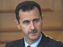 Почему Башара Асада считают кровавым диктатором