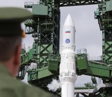 Осенью NASA начнет испытания двигателей марсианской ракеты